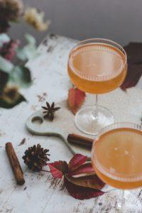 photo verre à cocktail