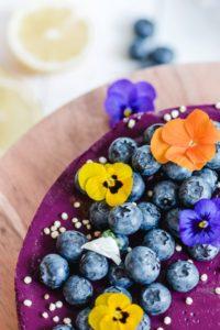 créations de recette et sylisme culinaire